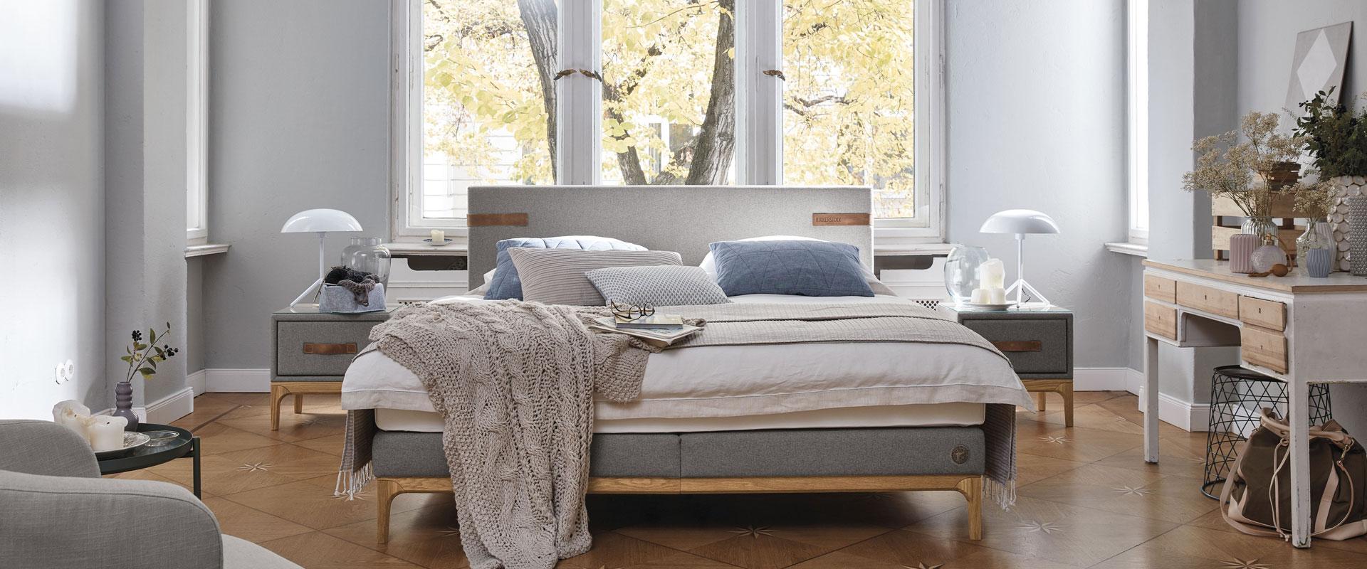 Schlafsysteme von Birkenstock