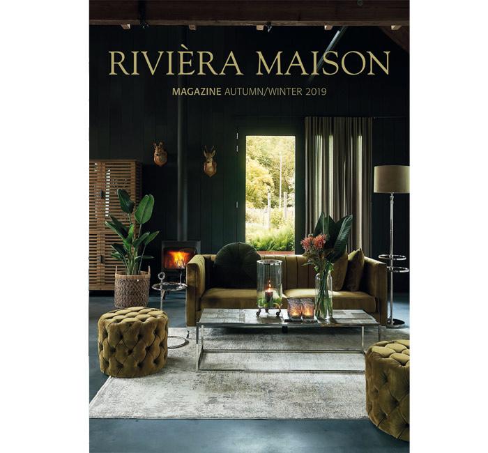 Katalog Rivièra Maison
