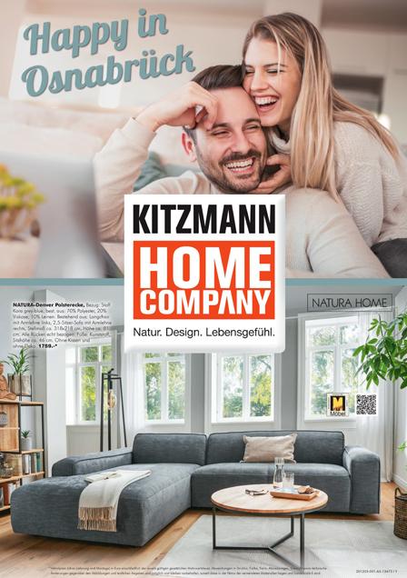 Kitzmann Prospekt