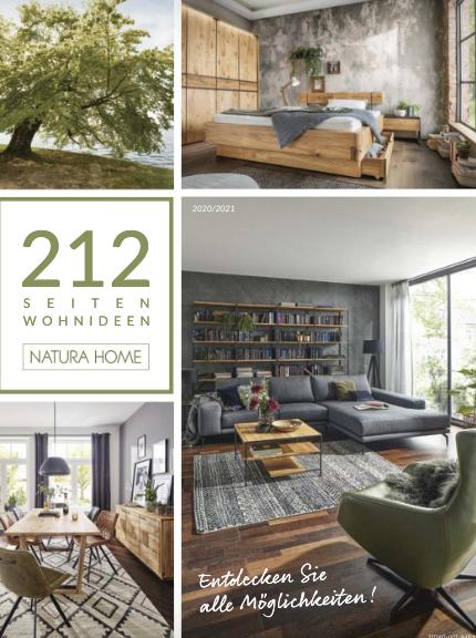 Natura Home Katalog 2020