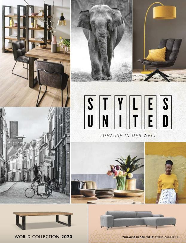 Katalog Styles United