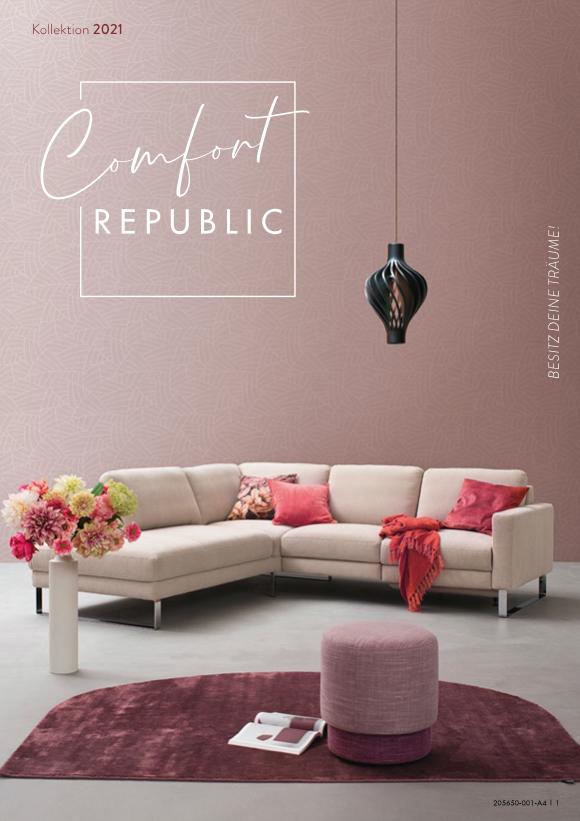 Comfort Republic Katalog